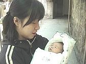 2001-2002 Baby:好大的太陽
