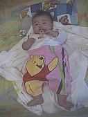 2001-2002 Baby:我快四個月