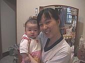 2001-2002 Baby:和老媽的合