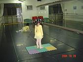 2004生活雜記:舞蹈教室