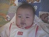 2001-2002 Baby:看我另樣的奶嘴