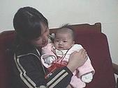 2001-2002 Baby:紅包太少2
