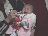 2001-2002 Baby:紅包太少
