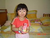 2005生活雜記:Z086-蠟手