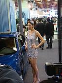 '10台北國際車展-Show Girl篇:Jagaur