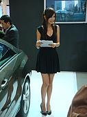 '10台北國際車展-Show Girl篇:Benz