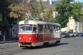 我的相簿:Kiev-Tram