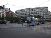 我的相簿:1_1247305081_tram-in-oslo