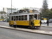 我的相簿:portugal-tram