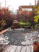 [庭園造景]木柵政大二街:美空設計-日式庭園