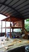[景觀圍籬]鶯歌妙音寺-雙層景觀涼亭:美空設計-施工中