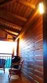 [景觀圍籬]鶯歌妙音寺-雙層景觀涼亭:美空設計-光線讓南方松的紋路更美