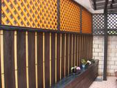 [日本人工強化竹]中和圓通路:美空設計-日式格柵