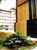 [日本人工強化竹]中和圓通路:美空設計-日本人工強化竹
