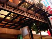 [採光罩]竹北自強五路:美空設計-花旗松橫樑