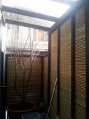 [商業空間設計]瞞著爹日式料理-別館(2F):美空設計-日本人工強化竹