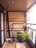 [日本人工強化竹]木柵政大二街:美空設計-施工中