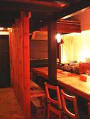 [商業空間設計]台北市復興北路-瞞著爹日式料理:美空設計