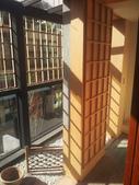 [商業空間設計]瞞著爹日式料理-別館(2F):美空設計-台灣檜木屏風