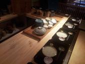 [商業空間設計]瞞著爹日式料理-別館(2F):美空設計-放射松膠合板前