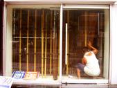 [商業空間設計]台北市復興北路-瞞著爹日式料理:美空設計-施工中