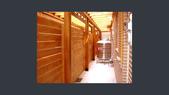 [ 景觀圍籬 ]文化哲園南方松隔戶牆:美空設計