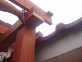 [採光罩]新竹鐵木雨遮:美空設計