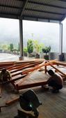 [景觀圍籬]鶯歌妙音寺-雙層景觀涼亭:美空設計-花旗松膠合及南方松