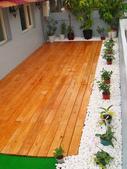 [地板鋪設]台北市和平東路:美空設計-木地板鋪設