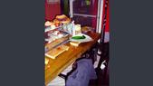 [ 玄關設置 ]台北市師大路瞞著爹壽司料理店:美空設計
