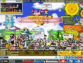 楓谷活動(GM):20061104