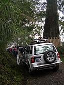 野豹車隊95年10月郡大林道活動:DSCN1061