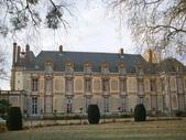巴黎近郊 Fontenay-Les-Briis 城堡:1086066271.jpg