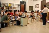 彰化縣音樂教育發展協會:20070714會議2