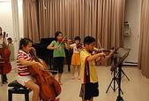 樂團課程:巴哈團評鑑