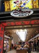 大阪心齋橋:2.心齋橋筋12 Disney-1.jpg