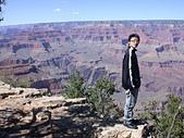 大峽谷之旅09/22/06:別拉我..別拉我...要跳了..要跳舞了喔!