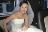 造型相薄:高貴典雅-Eilleen新娘