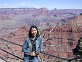大峽谷之旅09/22/06:來大峽谷是的願望唷