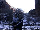 美國錫安國家公園:DSCN7424