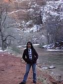 美國錫安國家公園:DSCN7426