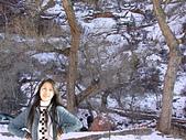 美國錫安國家公園:DSCN7420