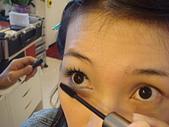 彩妝課程點滴:Nobella-10月2008 007.jpg