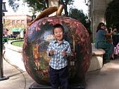 愛子們:厚....大蘋果