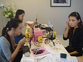 彩妝課程點滴:Nobella-10月2008 038.jpg