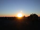 大峽谷之旅09/22/06:大峽谷的夕陽.....美厚