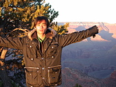 大峽谷之旅09/22/06:大峽谷..我來了