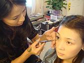 彩妝課程點滴:Nobella-10月2008 011.jpg