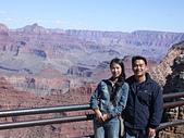 大峽谷之旅09/22/06:大峽谷真壯觀呢