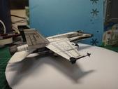 1/72 F/A-18 Hornet NATC:DSC08282